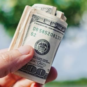 お金の観念