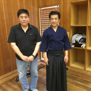 西日本古武道大会