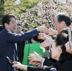 「桜を見る会」しか言わない野党が相手なら安倍総理は安泰