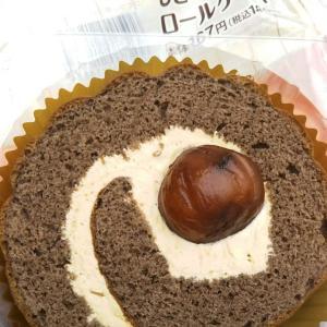 【ベストセレクション】ヤマザキ ひとつぶ栗のロールケーキ