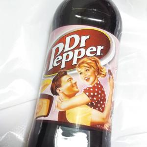 泰麒の新ストーリーをドクターペッパーとともに