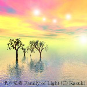 スピリチュアルアート Spiritual Art ヒーリングアート 世界平和 祈り 8月9日