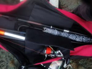 高島タカイワ(想定)釣りの道具