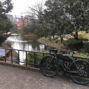 大田区多摩川散歩