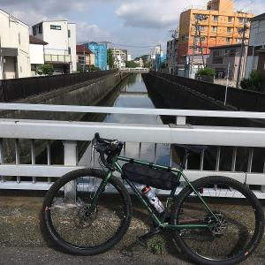 KONA SUTRA LTD ~ご近所呑川ライド~