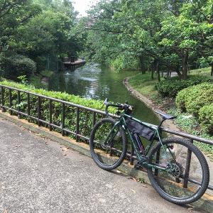 KONA SUTRA LTD ~梅雨半ばの大田区島巡り 雨は突然にw~