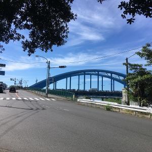 Bianchi JAB29.4 ~多摩川散歩~