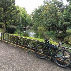 KONA SUTRA LTD ~羽田空港、多摩川散歩~