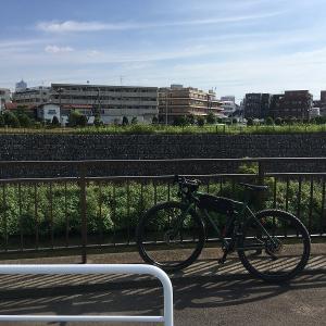 """KONA SUTRA LTD """"野川~多摩川"""" 秋は来たかな?"""