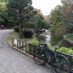 KONA SUTRA LTD ~多摩川・呑川散歩~