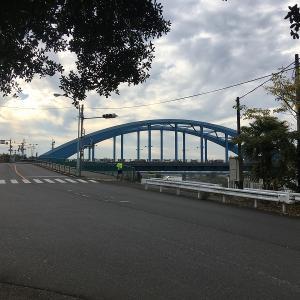KONA SUTRA LTD ~高速野川散歩w~