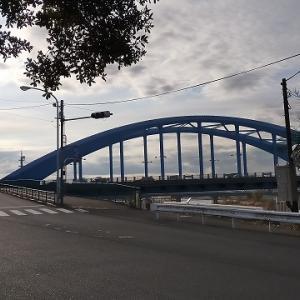 KONA SUTRA LTD ~多摩川からの3河川散歩~
