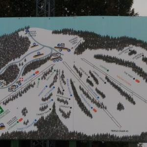 ★ミシガンでスキー at Treetops Resort★