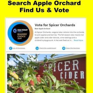 ☆ブルーベリー狩りat Spicer Orchards☆