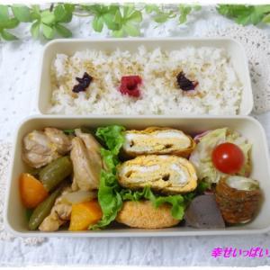 ☆酢鶏のお弁当☆