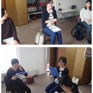【レポート】栄養士のためのメンタルサポーター養成講座 ベーシック初日