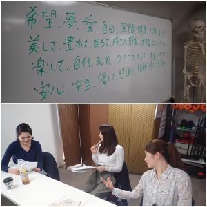 【レポート】第2回 栄養士のためのビジネスと交渉用コミュニケーションセミナー
