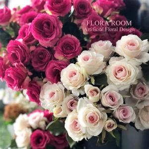 ✿シーズナルレッスン用のお花✿