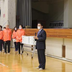 2020鯖江市長杯ソフトバレーボール大会