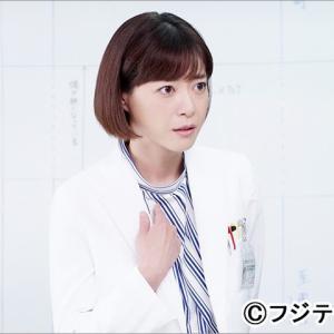 <ドラマ>監察医 朝顔  第16話 *感想*
