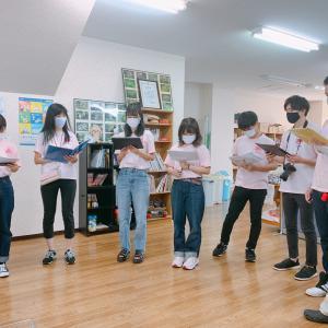 始まりました!初のオンライン開催となる第13回鯖江市地域活性化プランコンテスト!〜1日目〜