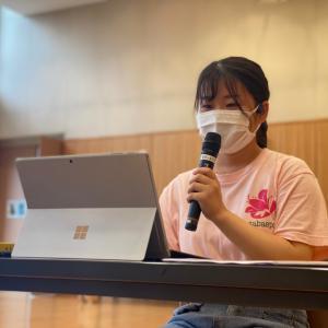 第14回鯖江市地域活性化プランコンテスト、1日目!!
