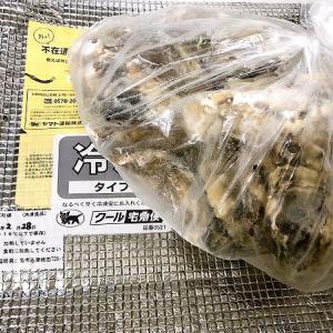 絶対美味い!お取り寄せグルメ お家で牡蠣のガンガン焼き ~糸島・徳栄丸~