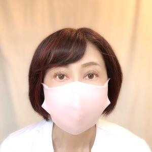 【マツキヨのマスク】が、快適