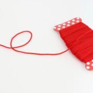 【赤い糸は、切れやすい】件