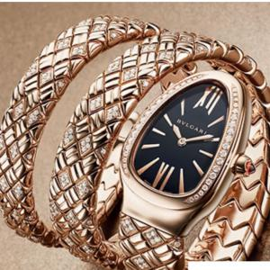 憧れの時計