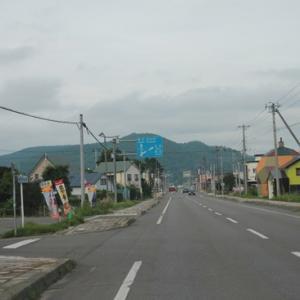 苫小牧へ④(旅行11日目 9月7日)
