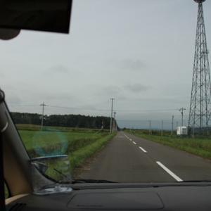 苫小牧へ⑤(旅行11日目 9月7日)