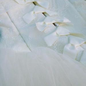 ドレスのサイズ直しスケジュール