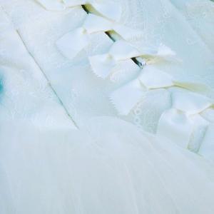 ウェディングドレスのサイズ直し受付日程