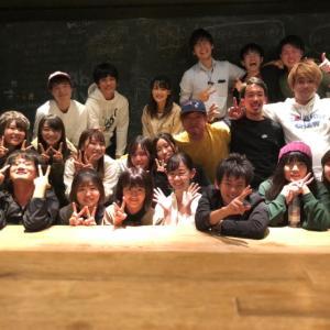 東京打ち上げ!第12回鯖江市地域活性化プランコンテスト