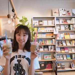Hana道場4周年イベントで富士書店×学生団体withオリジナルタピオカ販売します!