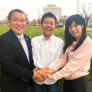 仕事のバイブル「稼ぐまちは地方を変える」著者:木下斉さん来鯖。