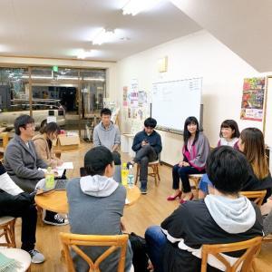 高校生も元気に活動中&大学生が続々加入、学生団体with。