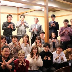 鯖江打ち上げ!第12回鯖江市地域活性化プランコンテスト