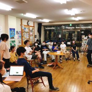 徹底した事前準備が鯖江市地域活性化プランコンテスト運営の凄さ。学生団体with会議。