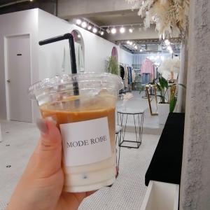 MODE ROBE堀江店