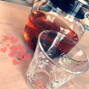 お茶で頭痛が改善~??