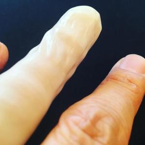 【ピアノ】 左手薬指の千切りの巻