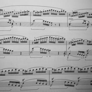 【ピアノ】レッスン20200223