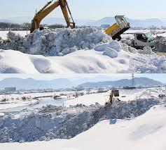 令和元年度鯖江地区除雪基地対策会議