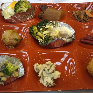 表彰式とふるさと鯖江の料理を楽しむ会に~ふるさと鯖江の日記念事業~