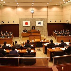 本日午前10時、鯖江市議会開会します~丹南CATV、YouTubeでのライブ中継も~