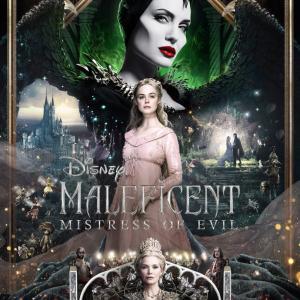 『マレフィセント 2』☆MIYAVIが白い妖精に♪