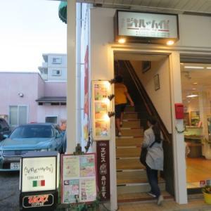 我輩が西都で初めて飯を食った店