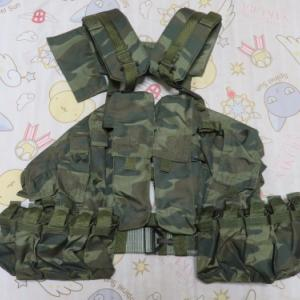 そうだ、ロシア軍装備を買おう